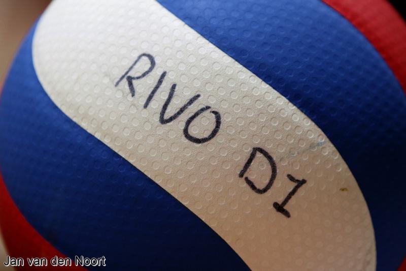 Rivo D1 , PD 1e/2e Divisie