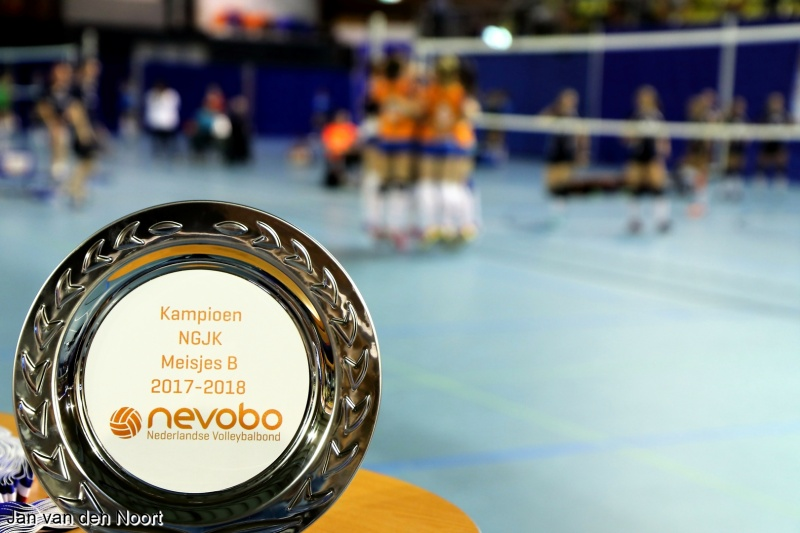 MB1 winnaar NGJK