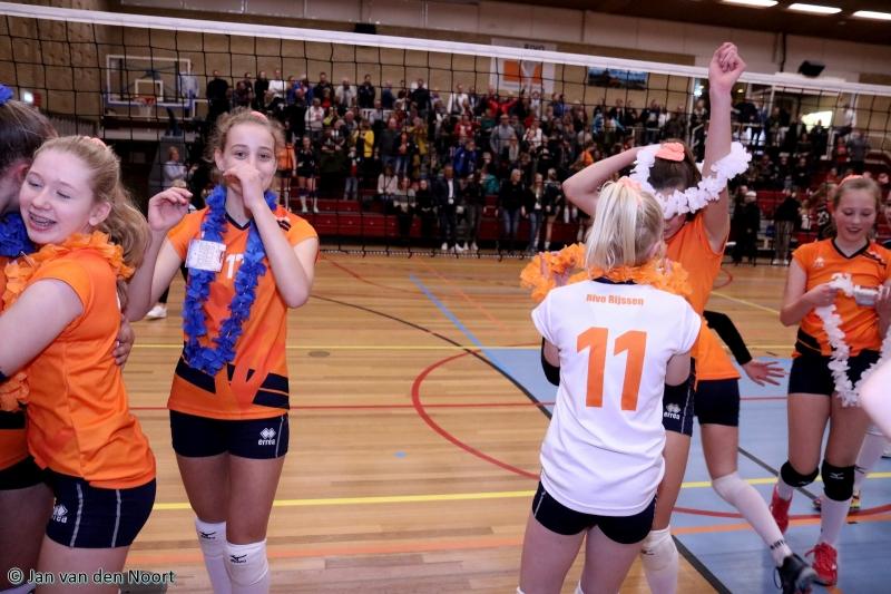 Rivo MA + MC Kampioen Topklasse - 14-4-2019