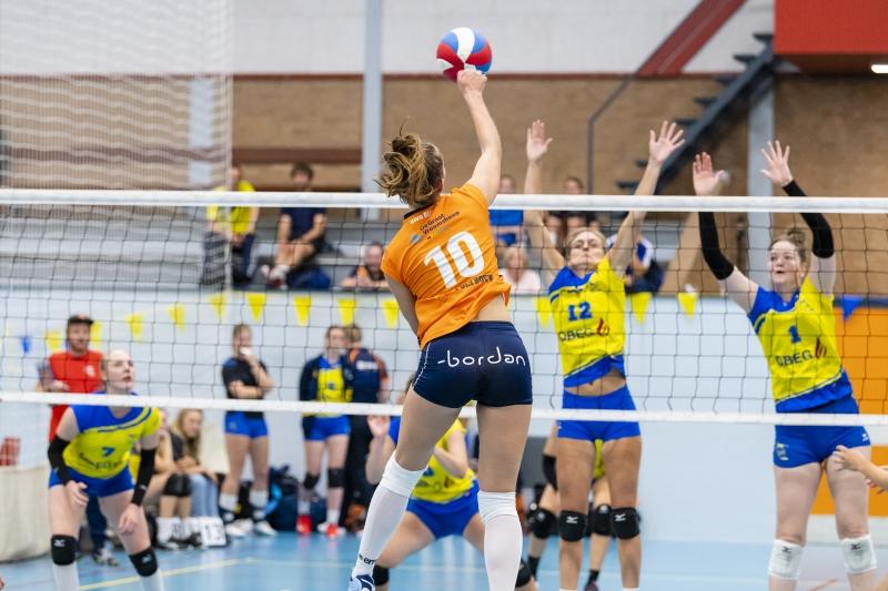 Rivo D1 - Donitas Toernooi 11-09-2021