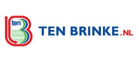 Logo van Ten Brinke