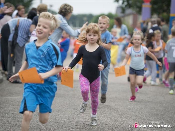 Vergroot de foto Schoolfeestdag 2016