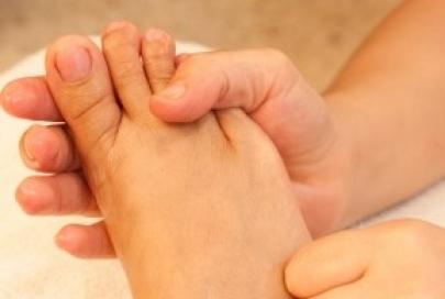 Afbeelding bij Gratis voetencheck