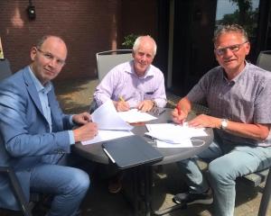 35 jaar samenwerking: SMVT en De Vriezenhof weten wat ze aan elkaar hebben!