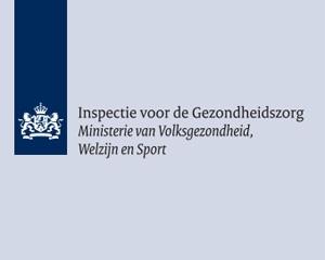 Afbeelding bij Rapport IGZ